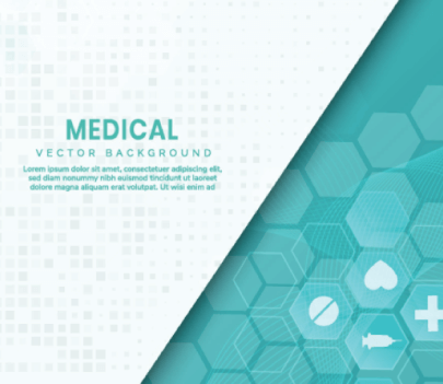 Free Abstract Medical Background