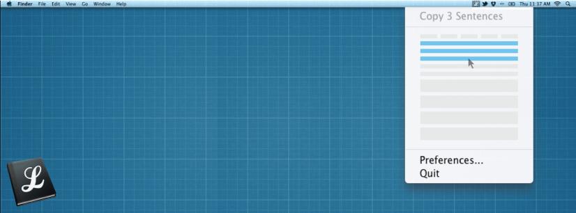 graphic design tools: LittleIpsum
