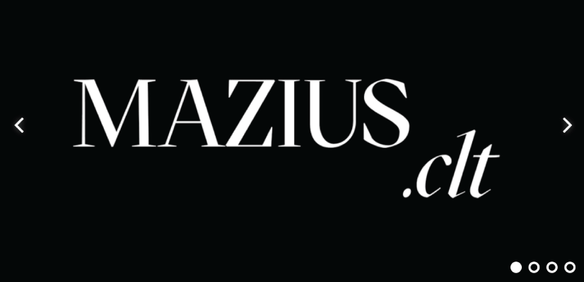 Free Commercial Fonts in 2021: Mazius