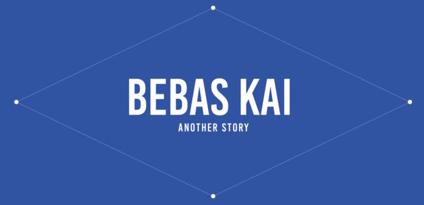 Royalty Free Sans Serif: Bebas Kai
