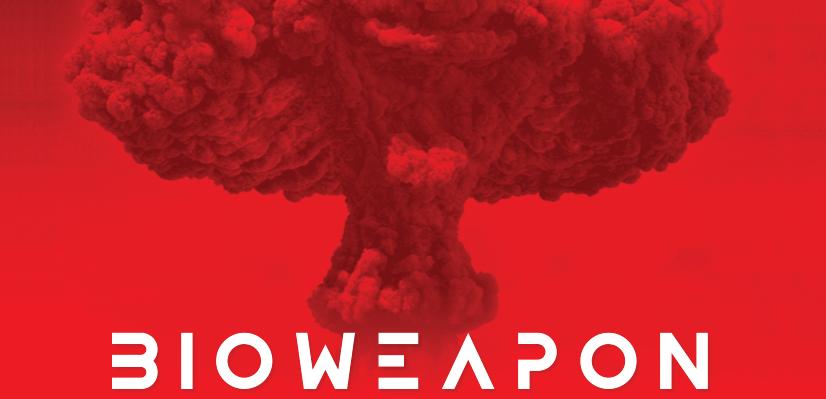 GraphicMama Hand-Picked Display Free Fonts: Bioweapon