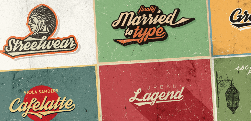 GraphicMama Hand-Picked Display Free Fonts: Streetwear