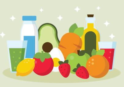 Free Healthy Food: Healthy Food
