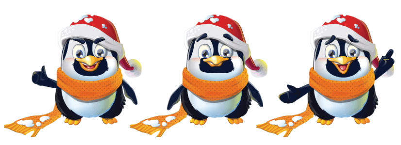 Free Adobe Character Animator Puppet 2021 Papple The Penguin: Free Puppet by Graphic Mama