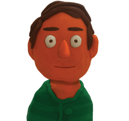 Free Character Animator Puppets 2021 Clay Stop Motion Character Free Puppet
