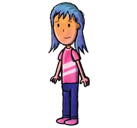 Free Character Animator Puppets 2021 Eliza Watercolor Free Puppet