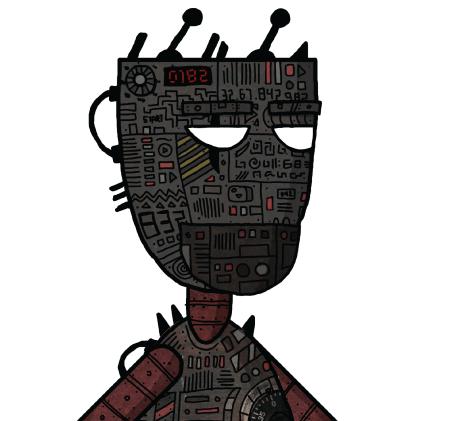 Free Character Animator Puppets 2021 Hacker Robot Free Puppet