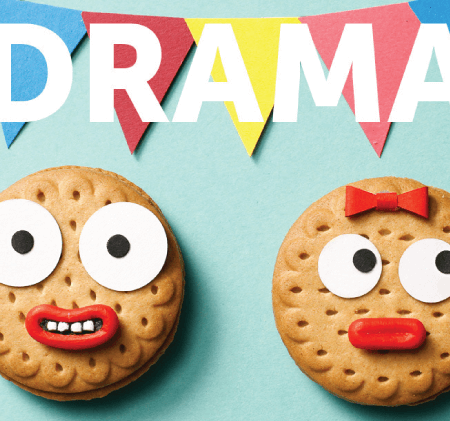 Free Character Animator Puppets 2021 Drama at the Cookies Free Puppet