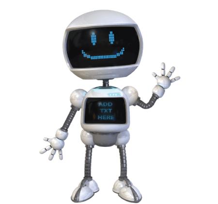 Free Adobe Character Animator Puppets 2021 Robot Free Puppet