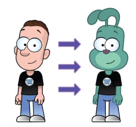 Free Adobe Character Animator Puppets 2021 Tutorial Puppet Free Puppet