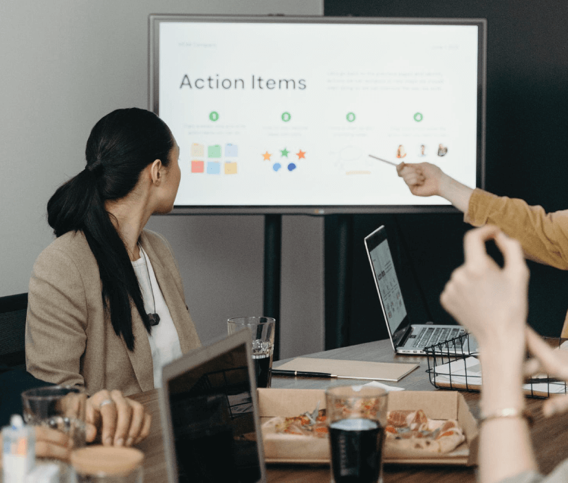 Get Started with PowerPoint