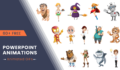 Free GIFs for PowerPoint