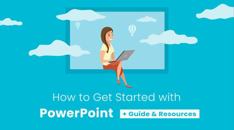 How to Get Started with PowerPoint