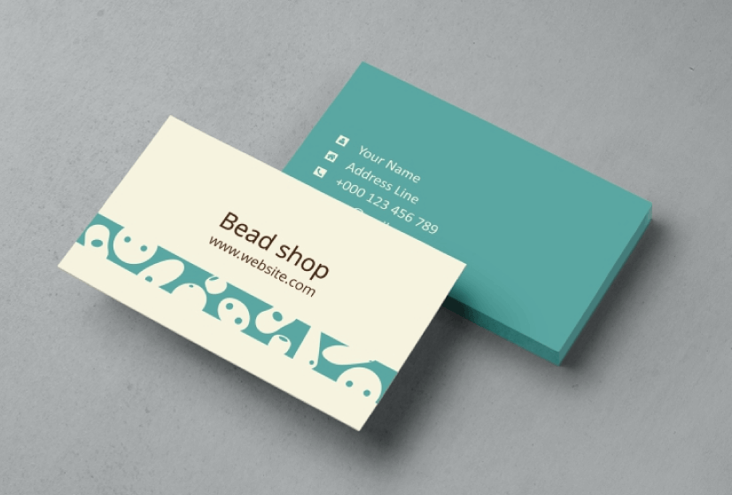Free Business Card Templates 15