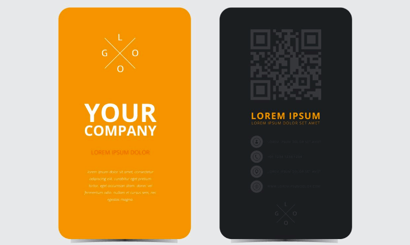 Free Business Card Templates 23