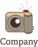 Company logo photography color