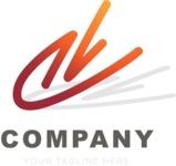 Company logo symbols color