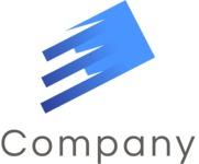 Company logo square color