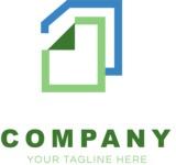 Company logo docs color