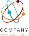 Company logo lab color