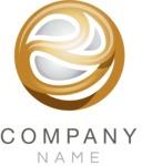 Sphere company logo color