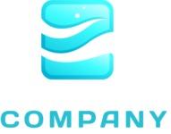 Ocean company logo color