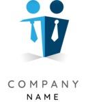 Company logo cooperation color