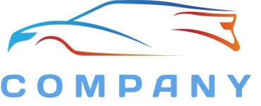 Business logo car color