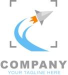 Business logo start up color