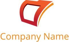 Company logo file color