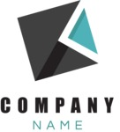 Business Logo Templates - vector graphics in a pack from GraphicMama - Company logo cube color