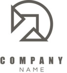 Business Logo Templates - vector graphics in a pack from GraphicMama - Vector Investment Company Logo Design