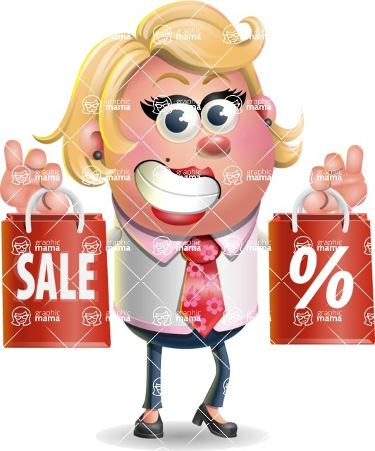 Sandra Jobs - Sale 2