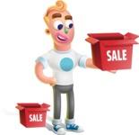 Wesley Blond - Sale