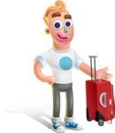 Wesley Blond - Travel 1