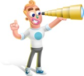 Wesley Blond - Telescope