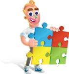 Wesley Blond - Puzzle