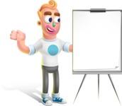Wesley Blond - Presentation 1