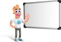 Wesley Blond - Presentation 3