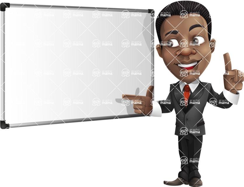 Chris the Business Whiz - Presentation5