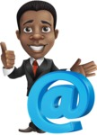 Chris the Business Whiz - Email