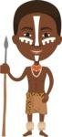 African Man 27