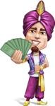 Zufar the Courageous - Show me the money