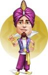 Zufar the Courageous - Shape 5