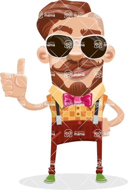 Jacob Аvant-garde - Sunglasses