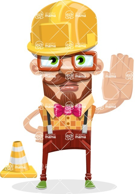 Jacob Аvant-garde - Under Construction 1