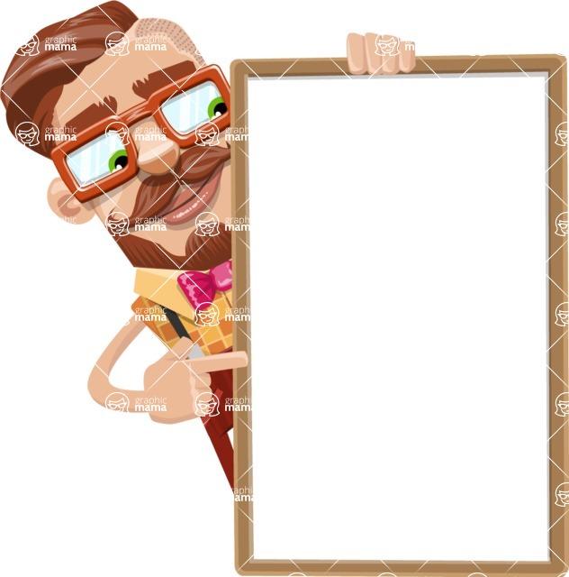 Jacob Аvant-garde - Presentation 4
