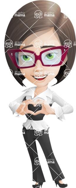 Jenna Elegance - Show Love