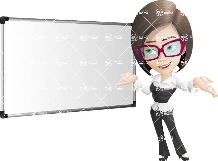 Jenna Elegance - Presentation5