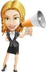 Claudia Busy - Loudspeaker